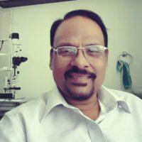 Dr.Srinivas murthy annapoorna eye hospital mysore